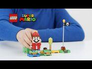 LEGO Super Mario - Propeller Power-Up Pack - 71371