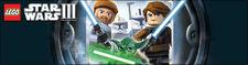 Star Wars III The Clone Wars banner
