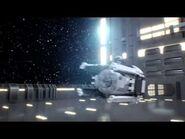 LEGO® Star Wars™- Microfighters 75031 TIE Interceptor