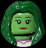 Женщина-Халк 3