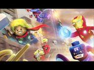 Lego Marvel Super Heroes Trailer - Game Informer Coverage