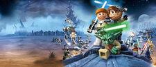 Star Wars III The Clone Wars box art