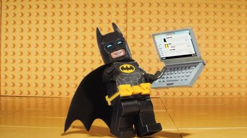 The LEGO® Batman Movie Teaser - Wayne Manor