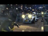 Penguin Arctic Roller - The LEGO Batman Movie - 70911 - Product Animation