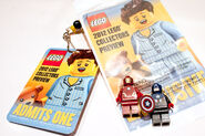 Lego 2012 new york toy fair preview