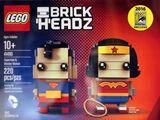 41490 Супермен и Чудо-женщина