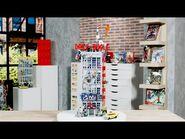 LEGO Daily Bugle - LEGO Designer video 76178