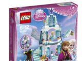 41062 Elsa's Fonkelende Ijskasteel