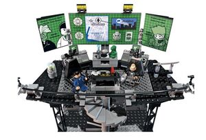 7783 Control Center