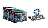 HighRes LEGO Dimensions