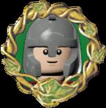 Merry Rohan Armour