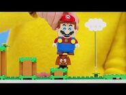 LEGO Super Mario - Tutorial