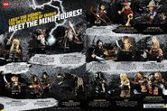 Hobbit-minifigs-poster