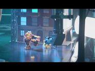 Behind the Scenes Tour! - LEGO Batman Movie - Mini Movie