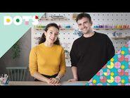 LEGO® DOTS Designer Studio- Let's Talk Bracelets
