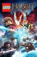LegoHobbit-game-poster