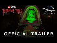 LEGO Star Wars Terrifying Tales - Official Trailer - Disney+