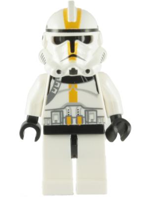 Клон-солдат Звёздного корпуса