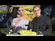 Designer Series -5- Wacky Creations - LEGO Batman Movie - Mini Movie