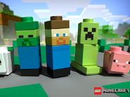 Minecraft Wallpaper 1