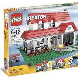 4956 Huis
