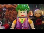 LEGO Batman Movie- Build Something The Joker