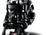 75274 Шлем пилота СИД-истребителя
