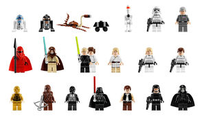 10188 set 4 LEGOcom