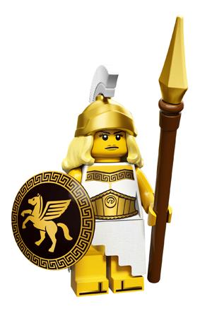 Богиня войны