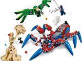 76114 Вездеход Человека-паука