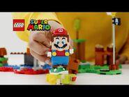 LEGO Super Mario - Adventures with Mario Starter Course - 71360