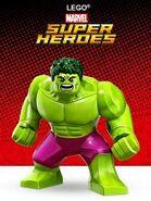 Marvel Super Heroes 012018