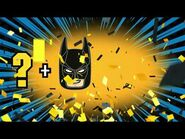 LEGO Batman Goes to the Dentist - LEGO Batman Movie - Mini Movie