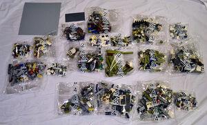 Lego 10243-7