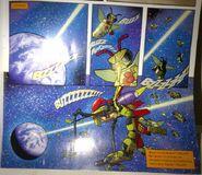 Lego Galaxy Squad