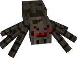 Паук (Minecraft)