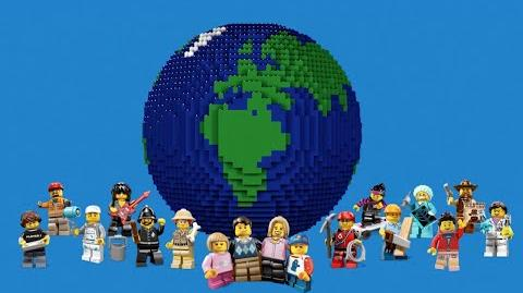 LEGO® Ideas - Acceptable Project Content