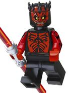 Maul-exclusive