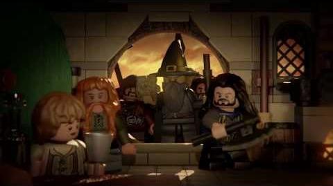 The Hobbit - Commercial