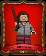 HermioneGrangerCGI