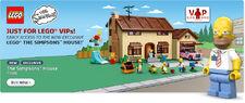 71006-1 LEGOcom VIP aanbieding