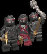 CGI BlackNinjas