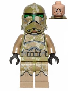 Клон-солдат Кашиика