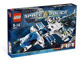 5974 Galactic Enforcer