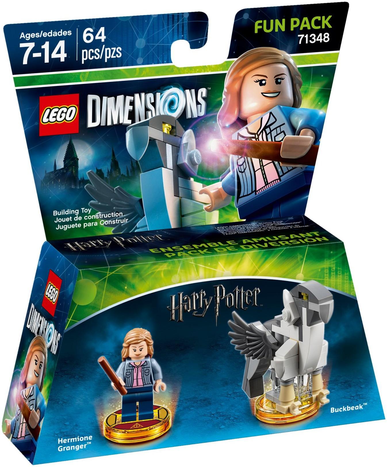 71348 Harry Potter: Гермиона Грейнджер