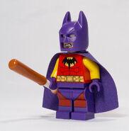 Zur-En-Arrh Batman