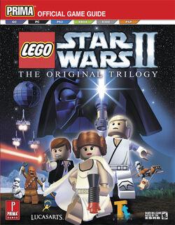 LEGO Star Wars II The Original Trilogy Prima Guide detail 2.jpg