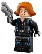 Black Widow (76042)