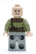 LegolasBack
