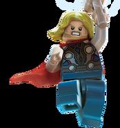Thor the God